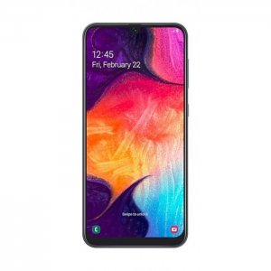 "SAMSUNG GALAXY A50  Smartphone 6.4"" 4GB RAM 128GB ROM 4000 MAh Battery photo"