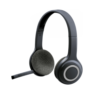 Logitech Wireless Headset H600 photo