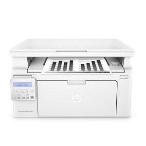 HP Laserjet Pro M130nw All-in-One Wireless Monochrome Laser Printer with Mobile Printing photo