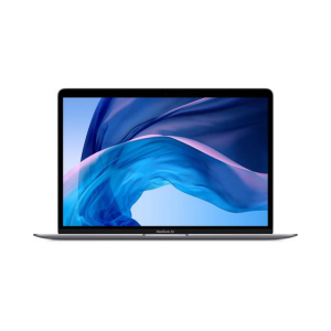 "Apple 13.3"" MacBook Air With Retina Display Core I3 256GB SSD(Early 2020, Space Gray) - MWTJ2LL/A photo"