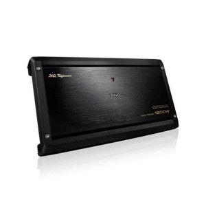 Kenwood KAC-HQR1004 4 Channel Car Amplifier photo