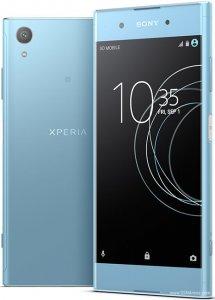 Sony Xperia XA1 Plus 32GB photo