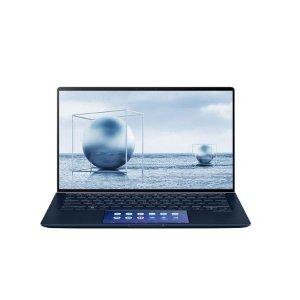 "ASUS ZenBook 14, Intel Core I7 10510U, 16GB DDR3 RAM, 512GB SSD + 32GB INTEL OPTANE, WINDOWS 10 HOME, 14"" photo"