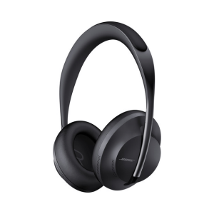 Bose Noise Cancelling Bluetooth Headphones 700 photo