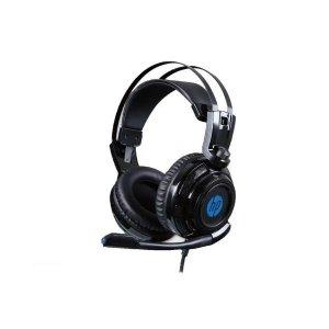 HP Gaming Headset H220 - USB + 3.5mm Backlit Gaming Headset photo