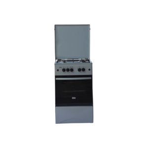 MIKA Standing Cooker, 50cm X 50cm, All Gas, Gas Oven, Kircili Grey photo