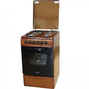 3G+1E 60X60 BROWN COOKER- RF/405 photo