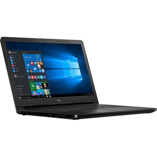 Dell Inspiron 3552 Celeron 4GB RAM 500GB HDD Intel HD Graphics 15.6 –inch Laptop – Black By Dell