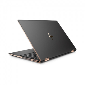 "HP Spectre x360 13-ae013dx Core i7-8550U 1.8GHz 512GB SSD/16GB/13.3"" 4K Gorilla Glass Touch/Wifi/backlit kybd/BT//win 10 photo"