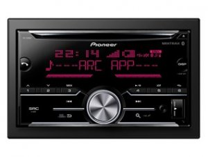 Pioneer FH-S705BT 2Din Bluetooth/iPod/USB/AUX CD Player photo