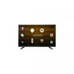 Noble 50 Inch Smart  FULL HD ANDROID TV, NETFLIX, YOUTUBE, GOOGLE PLAY STORE NB50FHD – Black By Noble