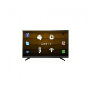Noble 50 Inch Smart  FULL HD ANDROID TV, NETFLIX, YOUTUBE, GOOGLE PLAY STORE NB50FHD – Black photo