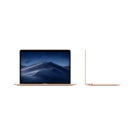 "Apple 13.3"" MacBook Air With Retina Display 8GB RAM/128GB SSD (Late 2018,GOLD) - MREE2B/A By Apple"