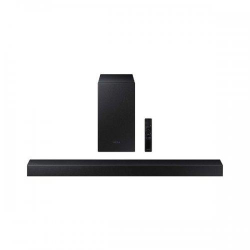 HW-T450 SAMSUNG Wireless SOUND BAR 2.1 Ch 200 Watts RMS By Samsung