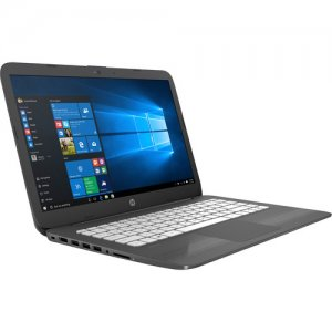 "HP STREAM 14-CB108CA CELERON N4000 1.1GHz/32GB Emmc/4GB/14""/WIN 10/HOME & OFFICE 365 1 YEAR/ grey photo"