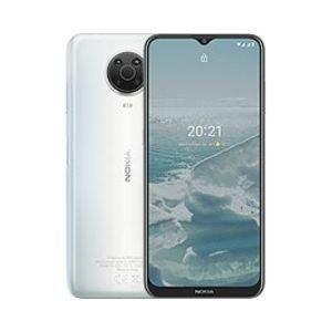"""Nokia G20, 6.52"""", 64GB + 4GB RAM (Dual SIM), 5050mAh photo"""