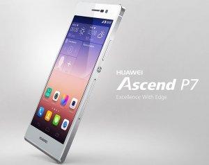 Huawei Ascend P7-2gb ram-16gb internal-13mp cam photo