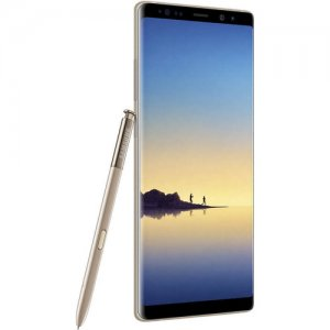 Samsung Galaxy Note 8 -6GB RAM 64GB 8MP Front + Dual 12MP Rear Cameras photo