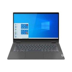 LENOVO IDEAPAD Flex 5 14IIL05, Intel Core I5 1035G1 - 8GB DDR4 RAM, 256GB SSD ROM  + Digital Pen LAPTOP photo