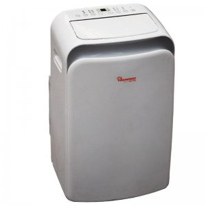 PORTABLE AIR CONDITIONER 12,000 BTU- AC/125 photo
