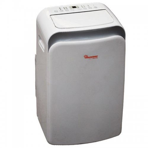 Ramtons PORTABLE AIR CONDITIONER 12,000 BTU- AC/125 By Ramtons