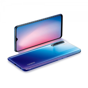 Oppo Reno 3 6.4 Inch 8GB RAM 128GB ROM Quad(48+13+8+2)MP  Rear Camera 44MP Front Camera 4025mAh Battery photo