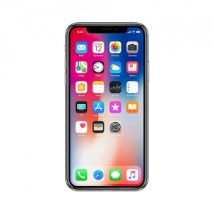 "Apple IPhone X 64GB phone 5.8"" 3GB RAM 64GB ROM 12MP+ 12MP Main cam 7MP Selfie cam 2716mAh Battery photo"
