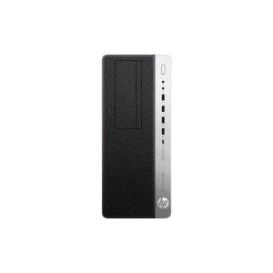 HP EliteDesk 800 G5 TWR, Intel Core I7-8700 8TH GEN, 8GB RAM, 1TB HDD ROM photo