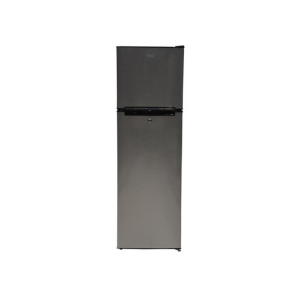 MIKA Refrigerator, 168L, Direct Cool, Double Door, Line Silver Dark MRDCD95LSD photo