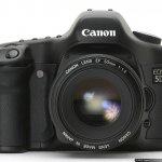 Canon EOS 5D Mark III - 22.3MP - Digital SLR Camera - Black + 24-105mm Lens By Canon