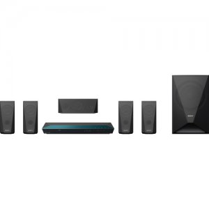Sony BDV-E3100 3D Blu-ray Home Theater with Wi-Fi  photo