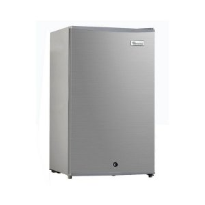 Ramtons 93 LITERS SINGLE DOOR FRIDGE, SILVER- RF/223 photo