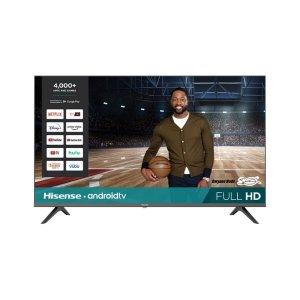 Hisense 32 Inch Android Smart Frameless Full HD Led Tv 32A62KEN 2020 Model photo