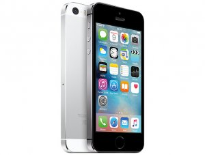 Apple iphone 5s 4 inch 16GB  8MP Free Delivery photo