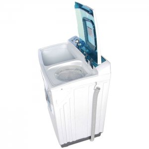 RAMTONS TWIN TUB SEMI AUTOMATIC 14KG WASHER + FREE PERSIL POWDER- RW/114 photo