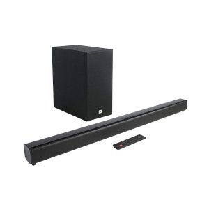 JBL  CINEMA SB160 - 220W Wireless SOUNDBAR photo