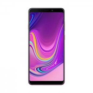 "Samsung Galaxy A9 2018 LTE  6.3"" 6/128 Caviar Black, Lemonade Blue, Bubblegum Pink photo"