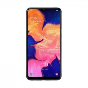 "Samsung Galaxy A10 (A105) 6.2"" Inch - 2GB RAM - 32GB ROM - 13MP Camera - 4G - 3400 MAh Battery photo"