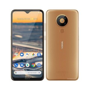 Nokia 5.3 6.55 Inch 64GB 3gb Ram 4000mAh Battery photo