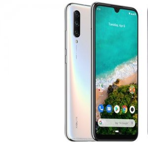 "Xiaomi Mi A3 -  6.01"" inch - 4GB RAM - 128GB ROM - 48MP+8MP+2MP Camera - 4G - 4030 mAh Battery photo"