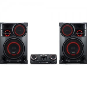 LG CL98 XBOOM 3500W Bluetooth Music System  photo