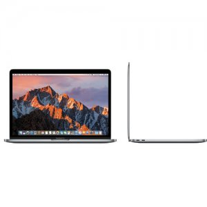 Apple MacBook Pro MPXT2 Laptop - Intel Core i5, 2.3Ghz Dual Core, 13-Inch, 256GB SSD, 8GB, English Keyboard, Mac OS Sierra, Space Gray/Silver photo
