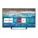 Hisense, 55 Inch UHD 4K Smart TV, 4K, 55B7300UW By Hisense