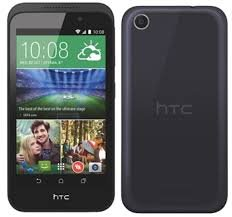 "HTC Desire 320 4.5"" 3G 4GB ROM  photo"