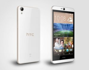 Htc Desire 826 dual sim 4G LTE -16GB 13MP + 13MP Free Delivery photo