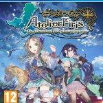 Atelier Firis  for ps4 By Sony