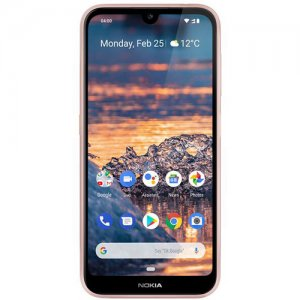 "Nokia 4.2 Smartphone: 5.71"" inch - 3GB RAM - 32GB ROM - 13MP+2MP Dual Camera - 4G LTE - 3000 mAh Battery photo"