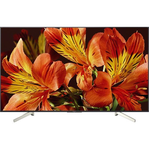 Sony 55 inch  HDR Android UHD Smart LED TV KD55X8500F By Sony