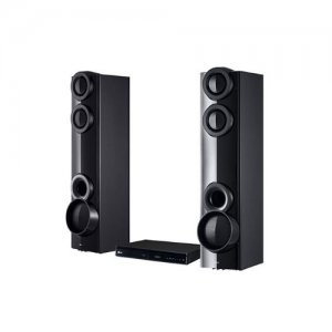 LG LHD677 1000W 4.2Ch DVD Home Theatre System With Bluetooth photo