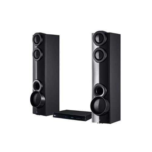 LG LHD677 1000W 4.2Ch DVD Home Theatre System With Bluetooth By LG